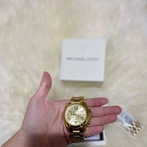 MK Watch Bradshaw 5605